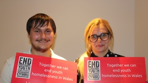 How can we end youth homelessness